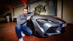 Mortselse firma boomt: zelfs Kevin De Bruyne laat zijn luxewagen inpakken bij BC Signature
