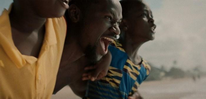 Antwerpse regisseur wint hoofdprijs op prestigieus kortfilmfestival