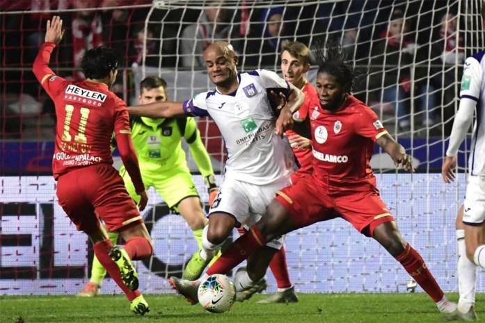 Miserabel financieel jaar: Belgisch profvoetbal boekt recordverlies van 87 miljoen euro