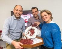 Rode bonen voor het eerst in België geteeld