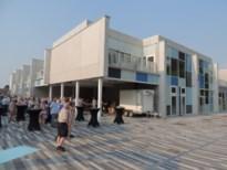Minister Weyts investeert 700.000 euro in school 't Blokje: nieuwbouw verrijst in Kerkblokstraat