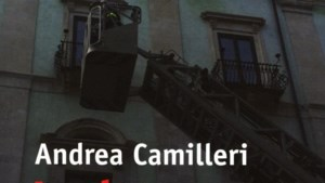 BOEK. Andrea Camilleri - Jacht op de schat