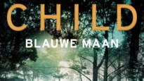 BOEK. Lee Child - Blauwe maan