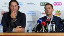Standard dient klacht in tegen ex-sportief directeur Olivier Renard en voormalig coach Aleksandar Jankovic