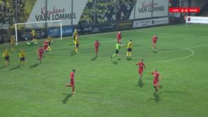 VIDEO. Herbekijk de hoogtepunten uit de match tussen Lierse K. en Dender