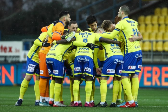 """Waasland-Beveren panikeert niet na zege van Cercle Brugge: """"We hebben ons lot nog altijd in eigen handen"""""""