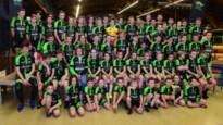 """Jong geweld van Team Kempen Jeugd is klaar voor het nieuwe seizoen: """"Vooral genieten van de sport"""""""