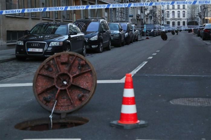 Vijf verdachten tunnelroof Belgiëlei doorverwezen naar rechtbank