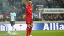 Anderlecht moet deel van thuistribune sluiten en 5.000 euro boete betalen wegens voetzoeker naar Mignolet
