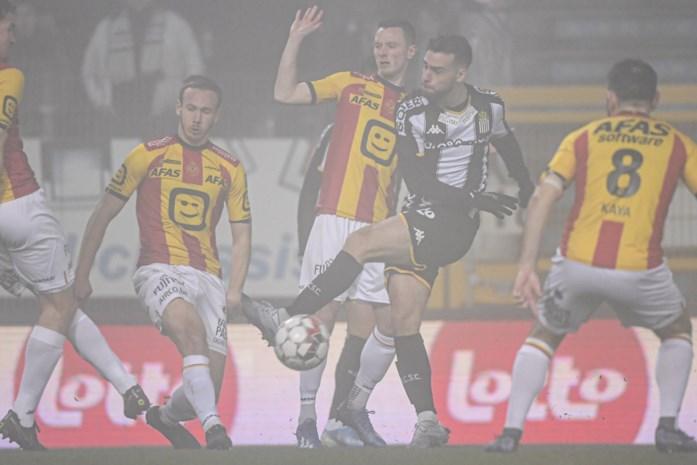 Charleroi gaat dan toch akkoord om match tegen KV Mechelen bij 0-0 volledig te herspelen