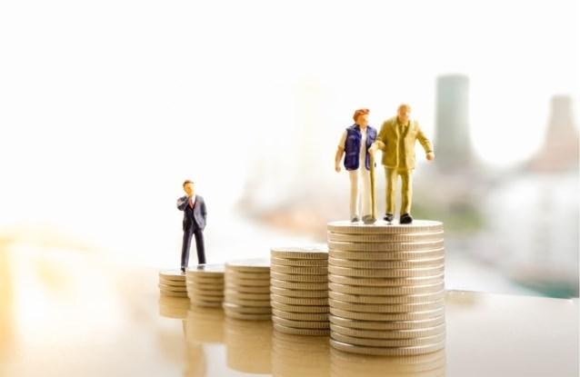 In twee op de drie gevallen dreigt aanvullend pensioen via groepsverzekering duizenden euro's lager uit te vallen