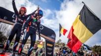 Thierry Neuville test in moeilijke omstandigheden, nog veel vraagtekens rond Rally van Zweden