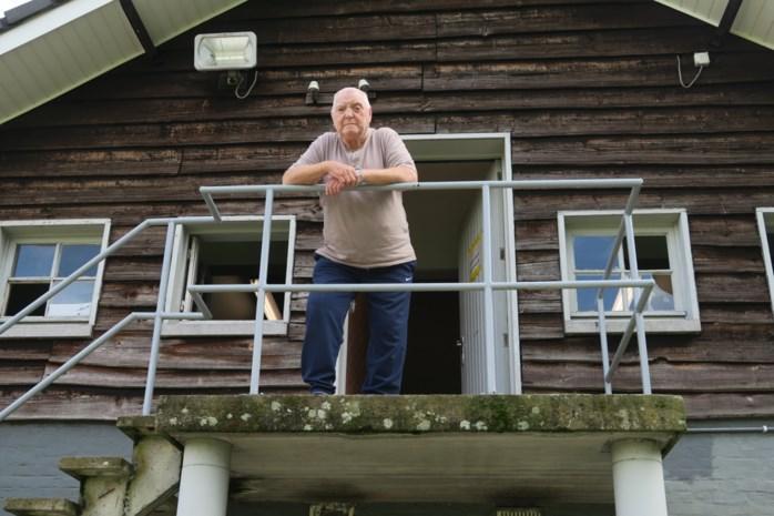 Legendarische terreinverzorger en ex-para Rik De Roover overleden