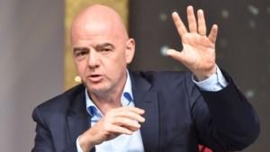 FIFA richt fonds op ter bescherming van niet betaalde spelers