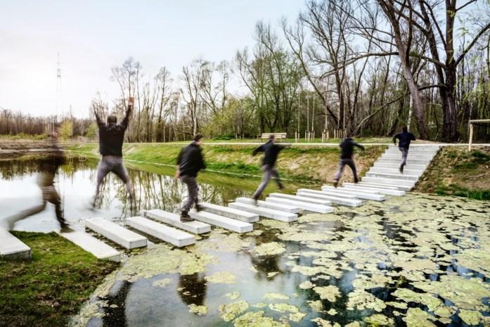 Nieuwe Scheldekaaien en Rozemaaipark maken kans op prestigieuze nationale prijs