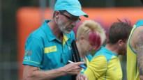 Australische hockeycoaches Alyson Annan en Colin Batch uitgeroepen tot 'Coach van het Jaar'
