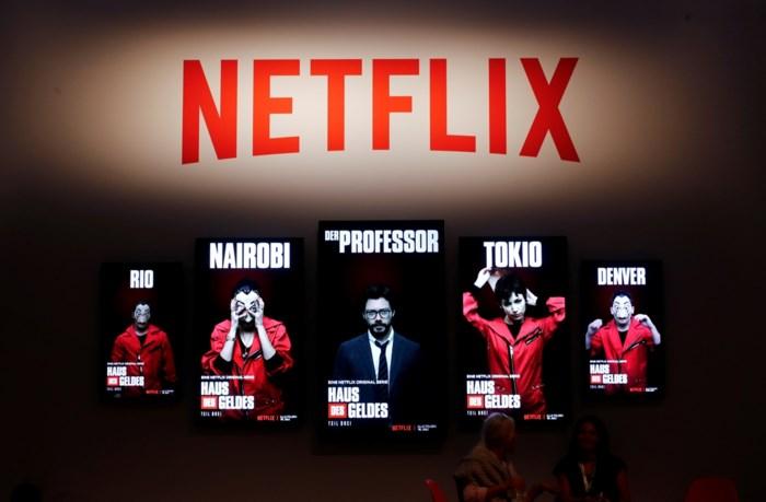 """""""Vlaamse Netflix"""" komt er dit najaar: Telenet en DPG Media slaan handen in elkaar"""