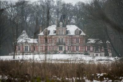 """Studies over toekomst Hof ter Laken kosten liefst 600.000 euro: """"Hopelijk hebben we geen krot gekocht"""""""