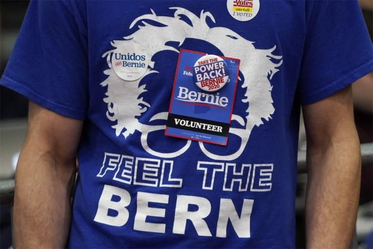 Bernie Sanders wint tweede Democratische voorverkiezing in New Hampshire