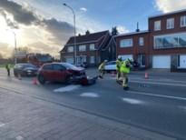 Grote verkeershinder na ongeval op Autolei