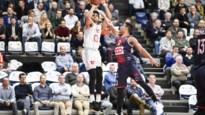 Giants klimt naar tweede plaats na ruime zege tegen Luik