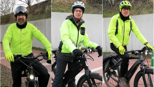 """Daarom nemen zij de speedpedelec over de fietsostrade naar Mechelen: """"Het is flexibel, je bent snel én het is goed voor je conditie"""""""