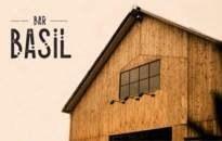 Zomerbar Bar Basil opent op 20 mei op Poeyelheide