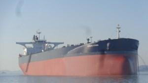 Drie nieuwe 'ecologische' supertankers voor Antwerpse rederij Euronav dankzij... coronavirus