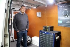 """Kempense CEO's enthousiast over wisselweek: """"Koekjes of auto's, dat maakt geen groot verschil bij het managen"""""""