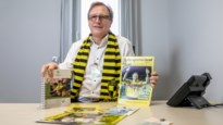 "Stadionspeaker Jo Vekemans is al 40 jaar vaste klant op het Lisp: ""Helaas trouwde ik op de dag van de entree van Jean-Marie Pfaff"""