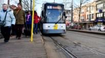 """Herstel kapotte wissel voor tram 7 niet voor morgen: """"De oplossing ligt nochtans voor de hand"""""""
