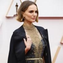 Actrice Rose McGowan sneert naar Natalie Portman