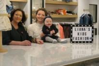 """Kinderkledingwinkel heropent, maar 'monument' Tina blijft op post: """"Het was mijn eerste job en ik ben nooit meer weggegaan"""""""