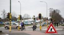 Deze kruispunten op de R11 en A12 in Wilrijk zijn echte zwarte punten
