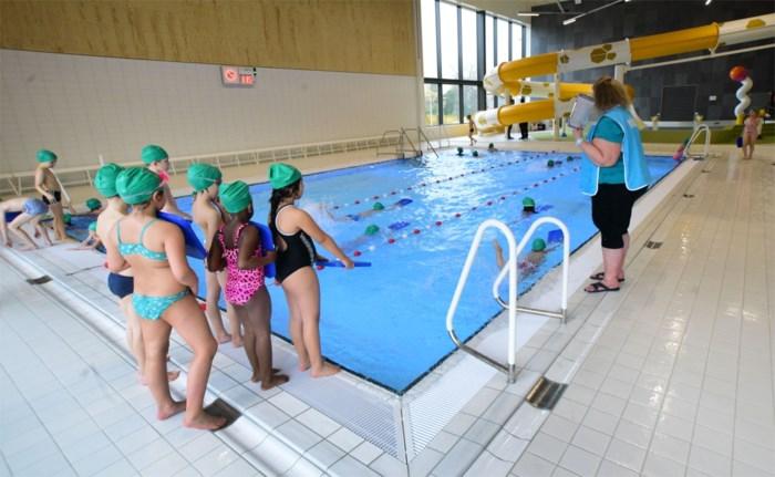 Zwembad Vita Den Uyt 1 jaar open: 20% meer bezoekers dan verwacht