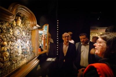 """Busleyden lokt pak minder bezoekers dan verwacht: """"Nochtans is het museum een must see in Vlaanderen"""""""