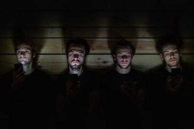 """Psycho 44 pikt na zes jaar de draad weer op: """"Mensen zijn ons blijkbaar toch niet compleet vergeten"""""""