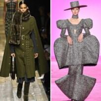 De hoogtepunten van de modeweek in New York