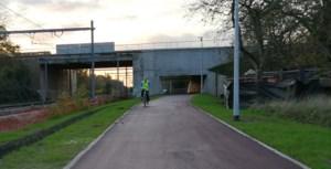 """Johan Alen, voorvechter van de fietsostrade: """"Dit is een enorme verbetering  voor de Kempense fietser"""""""