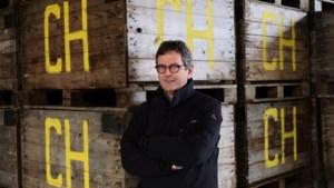 """Directeur Coöperatie Hoogstraten na bijna 40 jaar met pensioen: """"Na de augurken stortten we ons op de aardbeien"""""""