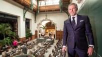 Fiera: fier restaurant in de Schippersbeurs
