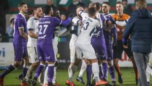 Uitspraak over de bizarre goal in Virton-Beerschot valt uiterlijk op 21 februari