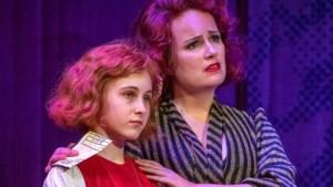 Deborah De Ridder: drie keer in 'Annie', drie keer een andere rol