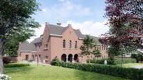Klooster Heilig Graf en vroegere muziekschool worden verbouwd tot appartementen