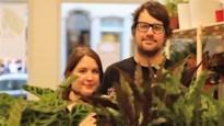 Meakanu Plant Shop verkoopt én 'verpleegt' tropische planten