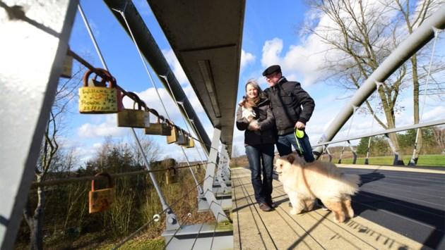 Op zoek naar de vijf meest romantische plekjes in de Kempen