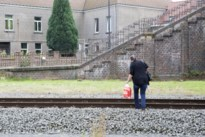 """388 meldingen van spoorlopers in Vlaanderen in 2019: """"Spoorlopers zorgen elke dag voor bijna 6 uur vertraging"""""""
