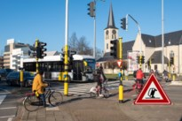 De Singel en Grotesteenweg blijven de gevaarlijkste straten van Berchem