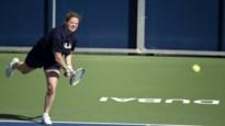 """Kim Clijsters telt zonder vrees af naar eerste wedstrijd: """"Ik wil eraan beginnen"""""""