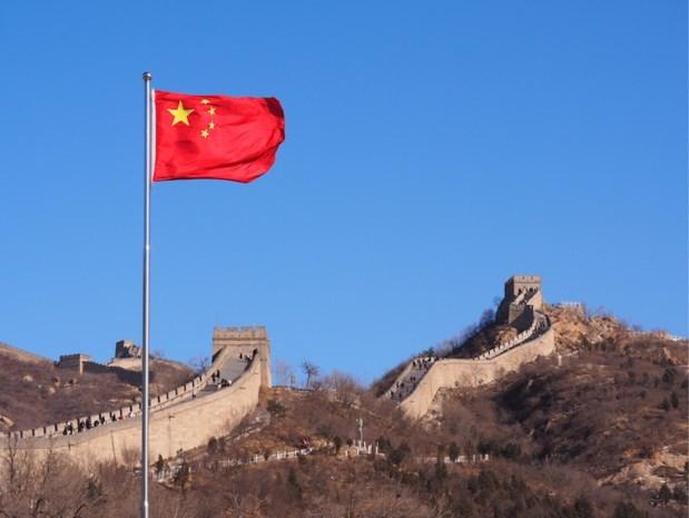 """Groepsreizen naar China tot de zomer afgelast: """"Chinese Muur is toch gesloten"""""""